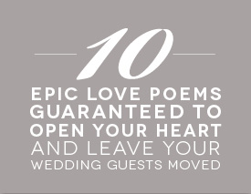 10 Epic Love Poems