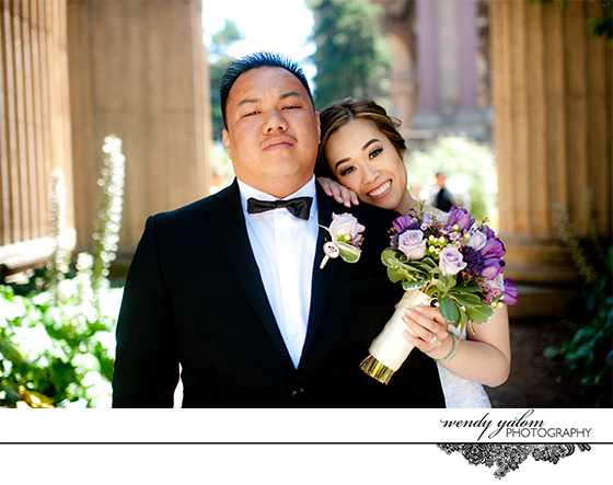 Wendy K Y alom, Wedding Photographer