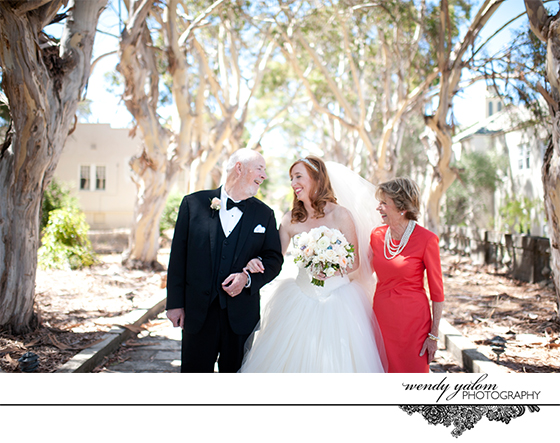Wendy K Yalom, Wedding Photographer