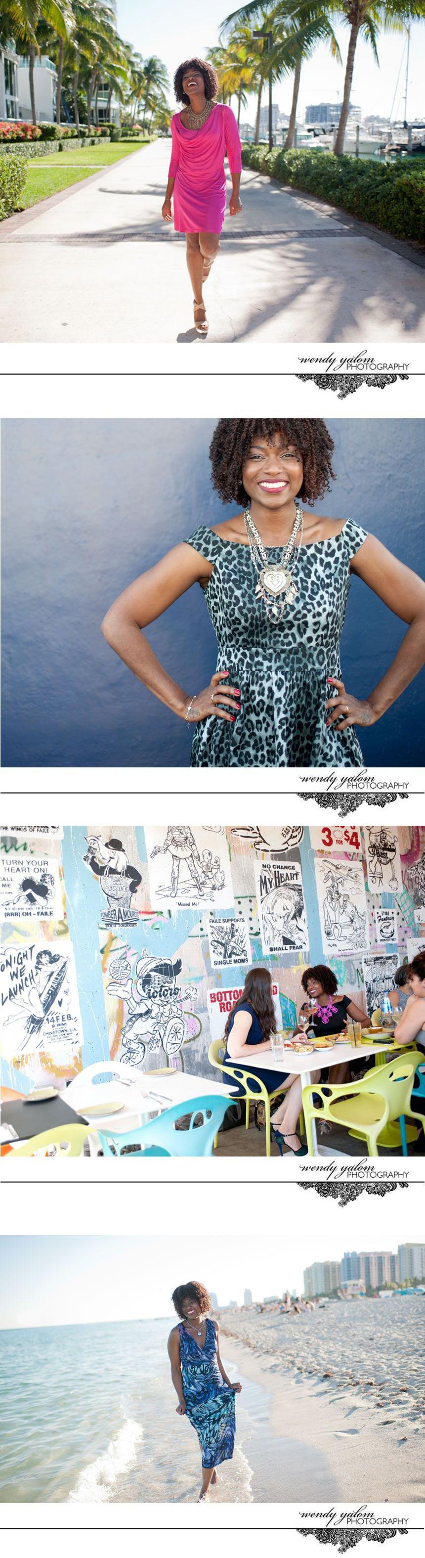 Personal Branding Photoshoot with Joyce Oladipo by Wendy K Yalom