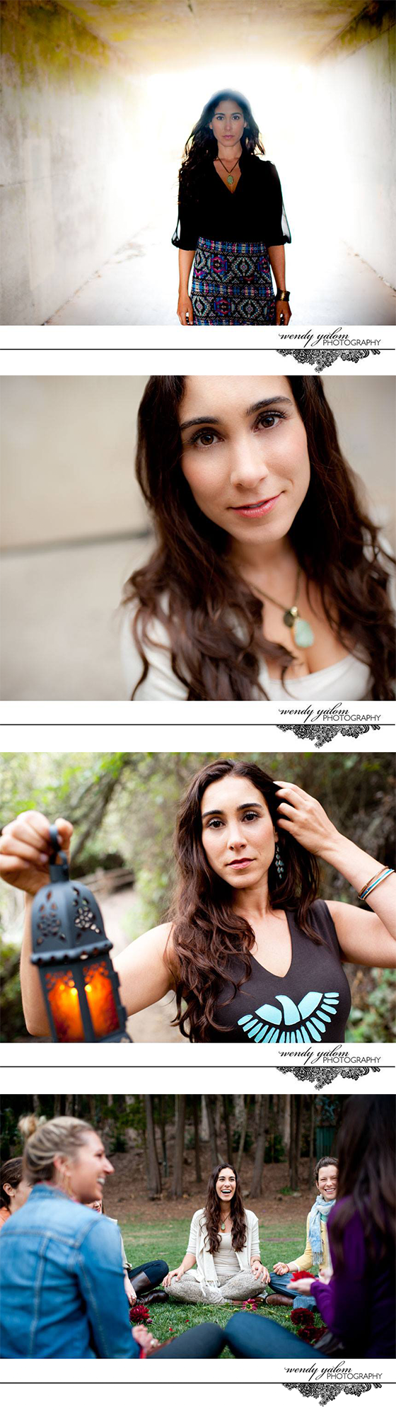 Personal Branding Photoshoot with Julie Santiago by Wendy K Yalom
