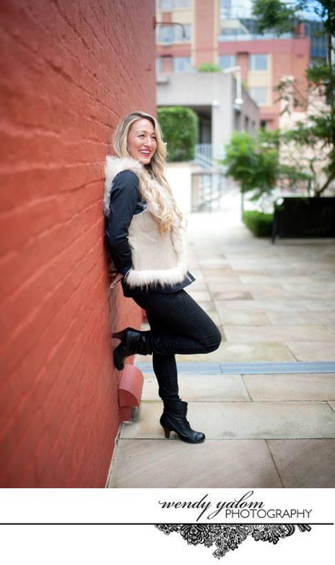 Wendy K Yalom, Personal Branding Photographer