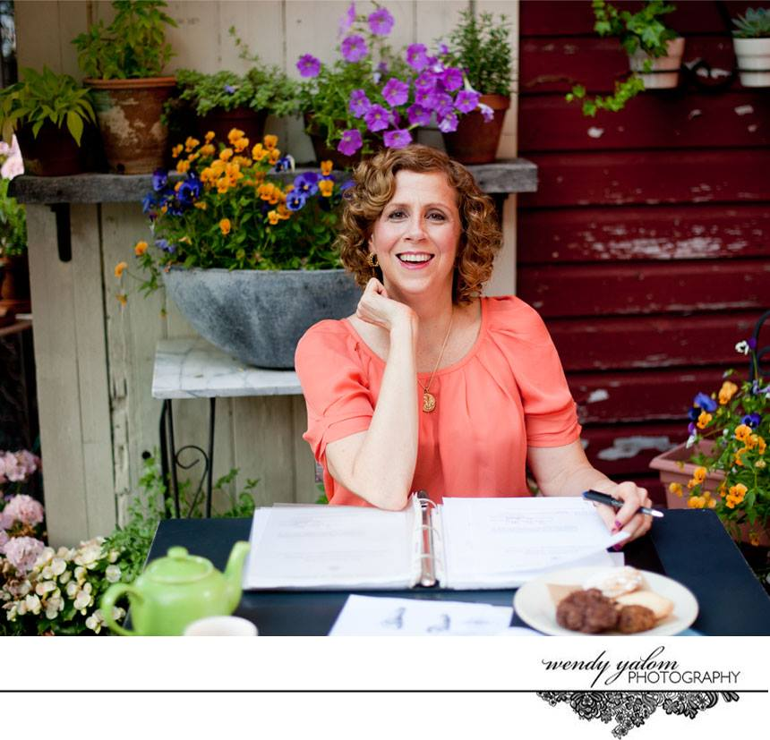 Personal Branding Photoshoot with Elizabeth Hunter in New Paltz