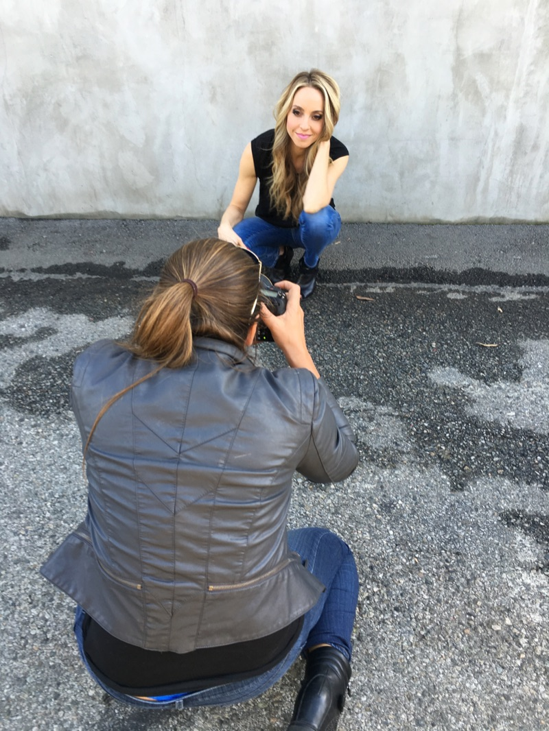 Brand Photoshoots with Professional Personal Branding Photographer